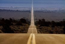 Long Road / Love to drive