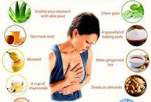 heartburn n acid reflux