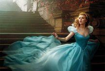 Cinderella / by Amanda Roberts