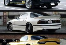 Mazda RX-7 and other Mazda Rotaries / If you haven't got a rotor, you haven't got a motor.