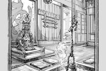 Art - Feng Zhu