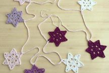 DIY : Crochet / Réalisations au crochet