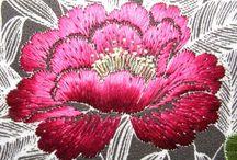 Japans borduurwerk