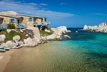 Luxury Hotel - Hotel & Spa des Pecheurs, Corsica / Your summer dream...  #Corsica #Corse #luxuryhotel