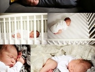 Photo Inspiration: Lifestyle Newborn