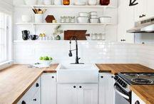 Mostrador de mesa de trabajo para cocina