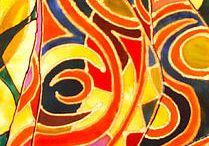 mozaik afrikalı