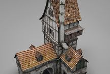 Architecture / Medieval