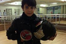 Fencing/eskrim / I love this sport