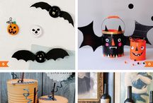 -It's All About Halloween Ideas DIY-