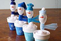 Senior center craft ideas