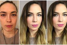 Make up premeny