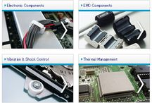 Consumer Electronics & Electronic Component Products