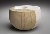 ceramics, glassware / Lucie Rie is my favorite / by Marinsky