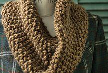 Cachecóis, ponchos, cabeleireira em croche! Crochet cowls, boot cufs, ponchos