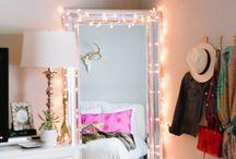 In my own little corner: Bedroom