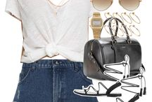 outfits<3