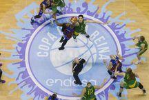 Basket FEB / Todas las noticias y artículos sobre las competiciones FEB