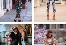 Women Fashion!
