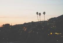 California / by Brianna Morales
