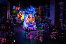 Disneyland Hong Kong / All the fun happenings at Disneyland Hong Kong
