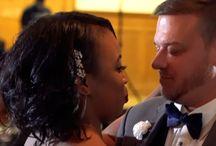 Farah & Jason's wedding video!