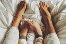 Mãe / Pai & Filhos