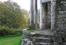 Parcs & Jardins de l'Oise / Les plus beaux parcs et jardins de l'Oise !