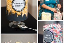 Party Ideas: Interactive Stations