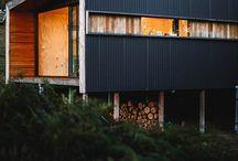 outside house ideas