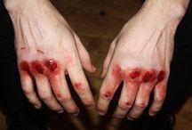 #Blood.