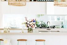 Inspired by :: kitchens