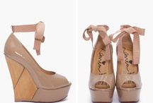 Shoes / by Kaycee Taubert