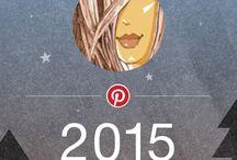 Para experimentar em 2015