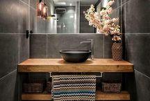 Ons badkamer