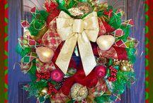 Christmasy Stuff ⛄️❄️