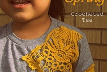 Crafty Clothes / by Growing Kids Consignment Sale
