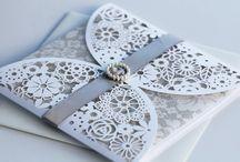 Folksy Winter Wedding