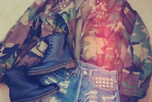 Outfits/Clothes<3