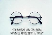 Harry Potter / by Stefanie Hofmann