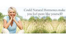 Hormones / The Centre For Vibrant Health And Wellness offers a unique, integrative, holistic, medical program to achieve optimal health called Concierge Wellness.
