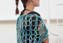 Knitting / Shawl