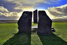 orkney island