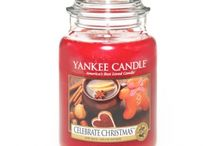 Festive Fragrances & Decor / Fill your home with holiday sweetness and the scents that signal it's time to celebrate.  / by Yankee Candle: Scented Candles | Home & Car Air Fresheners, Fragrances & Decor