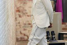 Kanye The God of Fashion