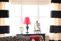 Living Room Decor / by Shanae Pope