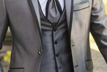Kostymer