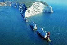Travel Goal - EUROPE & UK