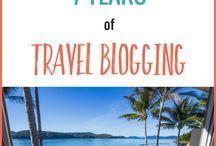 Brand, Social Media & Blogging