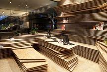 interiørarkitektur